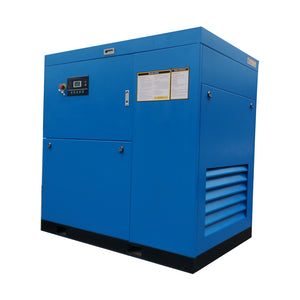 50HP 230V/460V Rotary Screw Compressor 220CFM@115PSI dual 230,460V/60Hz/3PH-SC37/230V/460V