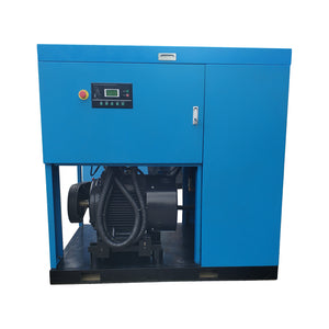 100HP  - 450 CFM @ 125 PSI Rotary Screw Compressor - 460V/ 60Hz / 3-Phase Direct Driven  - Heavy Duty Stationary
