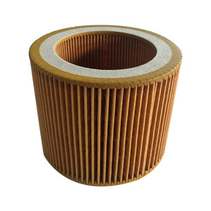 HPDMC Air filter 70CFM  for 10-20 HP Rotary Screw Air Compressor Accessories KLX00012500