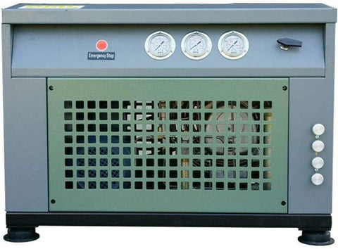 3HP CNG Compressor  3600psi 230V/60Hz/1PH for Small Fleet Applications Home application DMC3