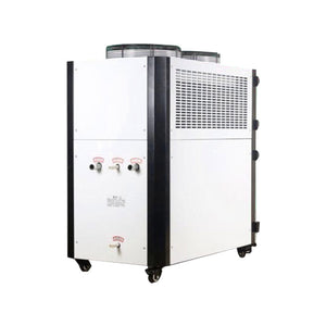 HPDMC Industrial water chiller BIC5A   BBBBBB