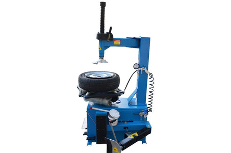 "Semi-automatic car tire changer auto tire demounting machine 22""rim tyre changing machine with swing arm-AA-TC112(FREE SHIPPING)"