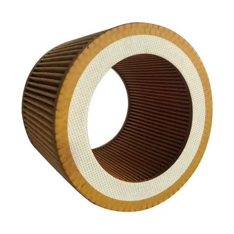 Air filter 39CFM  for 5.5-10HP Rotary Screw Air Compressor Accessories-C1140 (free shipping)