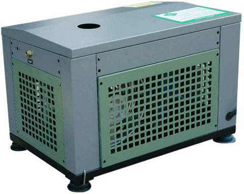 Image of 3HP CNG Compressor  3600psi 230V/60Hz/1PH for Small Fleet Applications Home application DMC3