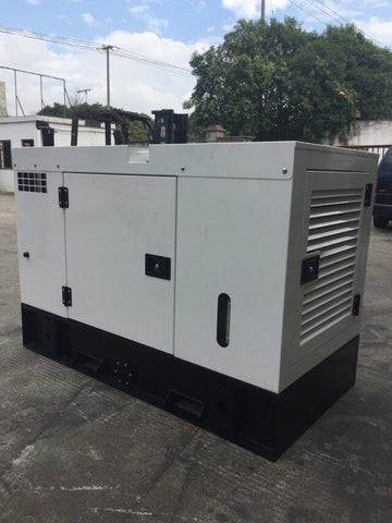 42 HP 120cfm @115psi Diesel Screw Compressor