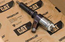 Image of CAT GP-FUEL INJECTOR OEM MODEL #:326-4700 BRAND NEW (15 units including shipping)