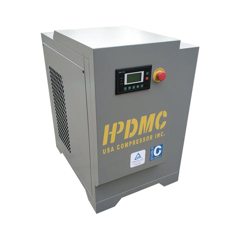 Image of flea-market-supply,HPDMC 14cfm  Oil Free Electric Scroll Pump 6hp 5Gals VSD,Mr Air Compressor,