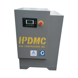 flea-market-supply,HPDMC 14cfm  Oil Free Electric Scroll Pump 6hp 5Gals VSD,Mr Air Compressor,