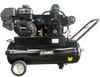 6.5HP 15cfm Gas Driven Piston Air Compressor @ Max 125psi - One Stage - 20Gal Tank -FYJ6520A-3065
