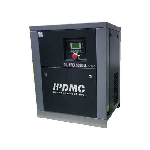 28CFM 12HP  Electric Compressor 230V/60Hz