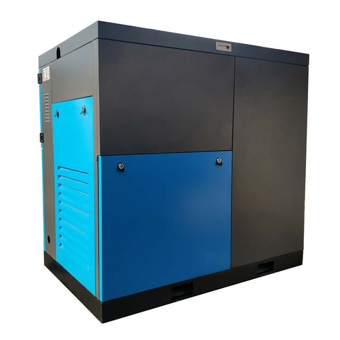 Image of 30HP VSD 460V Rotary Screw Air Compressor 125CFM@125PSI 460V/60Hz/3PH-SC22-VSD HPDMC