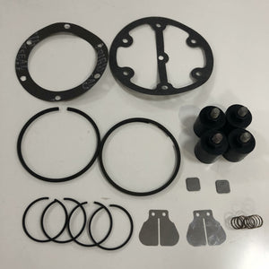 Spare Replacemernts Parts Kit for High Pressure Air Compressor Accessies SCU100