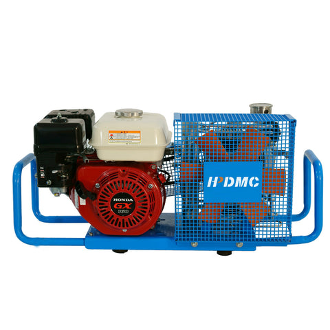 5.5HP 3.5CFM @4500PSI High Pressure Air Compressor -Scuba Tank/PCP Rifle/Paintball Air Gun Filling Station-SCU100P