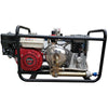 8CFM 5HP Hookah Diving Compressor 115psi Honda Gas-SCU80P