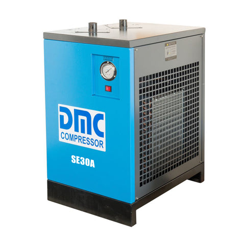 135cfm Refrigerated  Air Dryer 230V/60Hz/1PH-SE30A HPDMC(Shipping included)