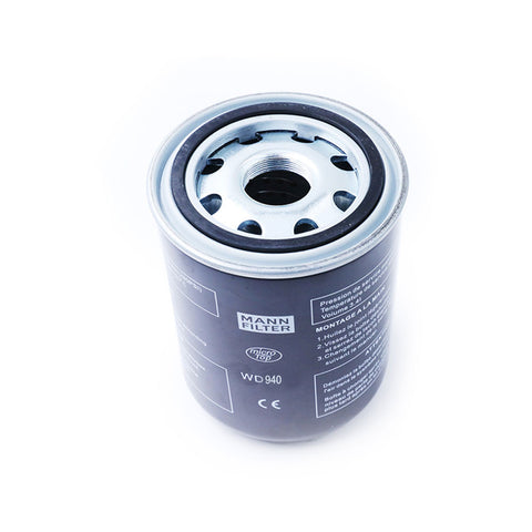 Image of Oil Filter for 4KW-7.5KW Screw Air Compressor Accessories -W940001 free shipping