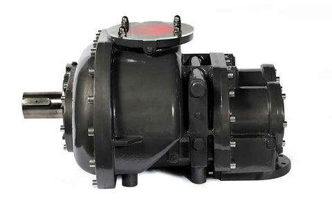 Image of 7.5kw/10hp 27cfm screw air compressor pump  OEM-YNT46A