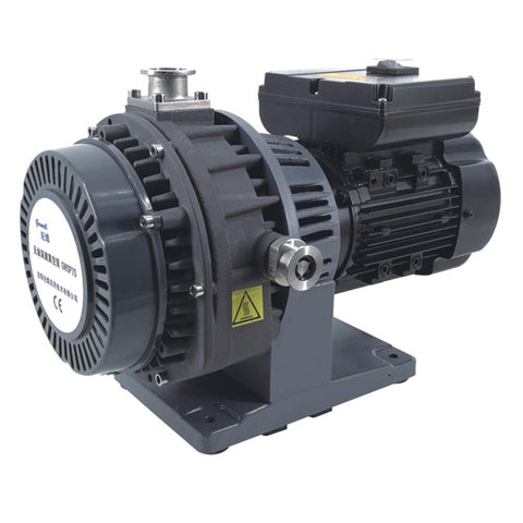 HPDMC 10cfm Dry Scroll Vacuum Pump 0.8hp V210