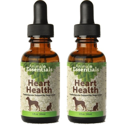 Animal Essentials Heart Health 1 oz by Animal Essentials