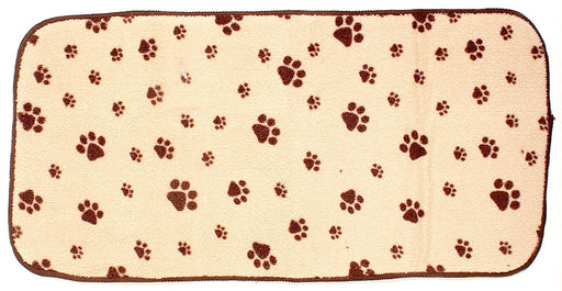 Kitchen Basics Pet Bowl Placemat, 10 Inches x 20 Inches
