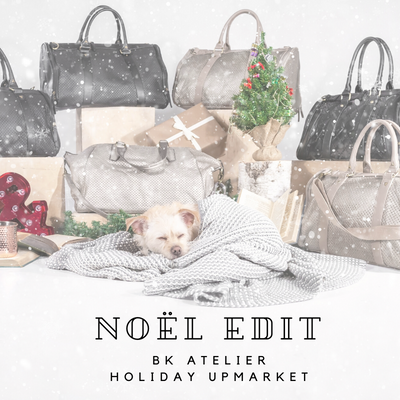BK Atelier Holiday UpMarket