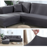 IB Creative Home Stretchable Elastic Anti-Slip Universal Premium Sofa Covers