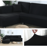 IB Stretchable Elastic Anti-Slip Spandex Universal Sofa Covers