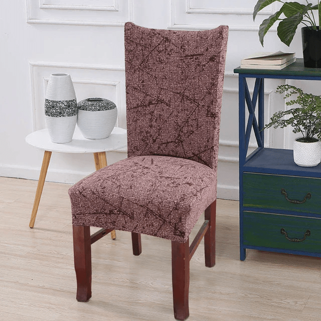 IB Stretchable Elastic Chair Covers