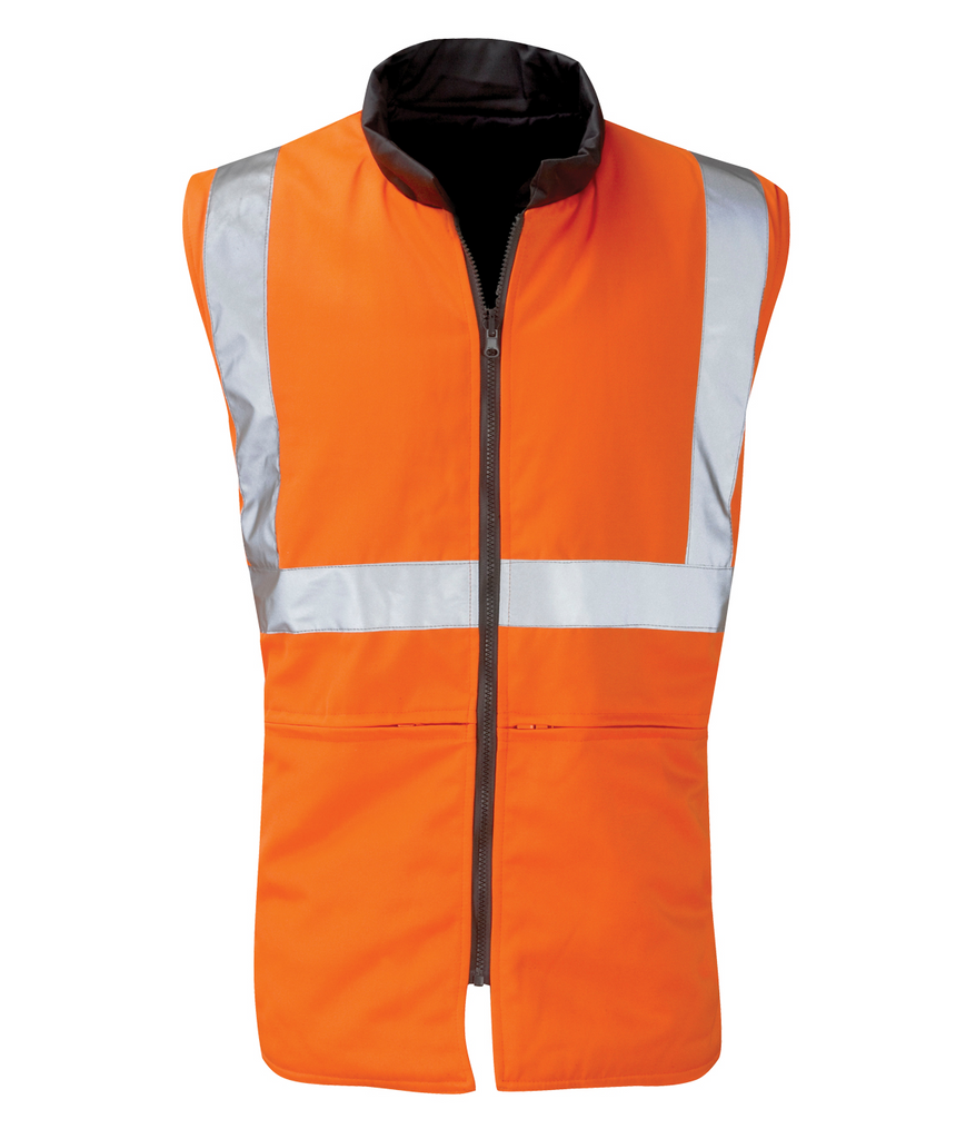 Orbit Hi Vis Bodywarmer