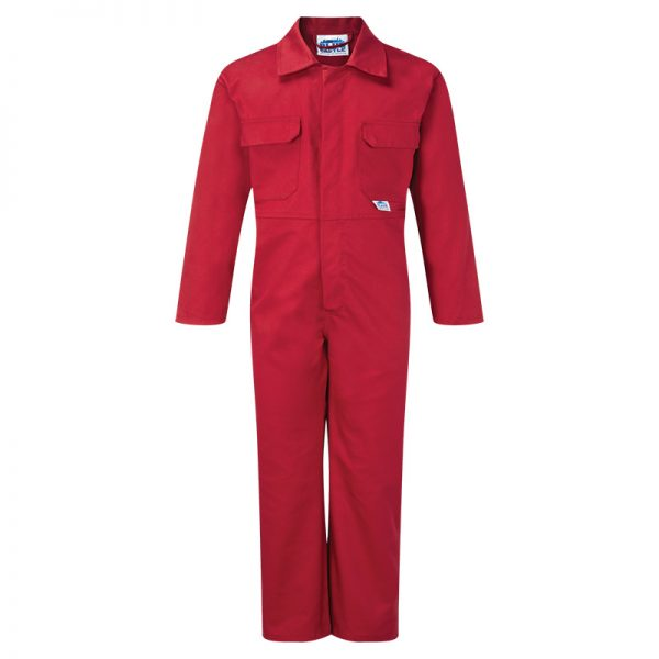 Junior Coverall