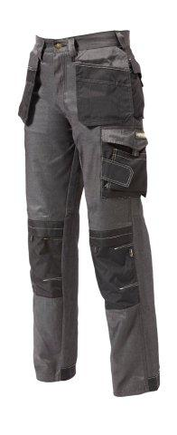 Apache Twill Lightweight Kneepad Holster Trouser