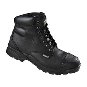 Rockfall Robust Hiker Style Scuff Cap Safety Boot