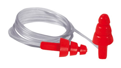 Reusable TPR Corded Ear Plugs