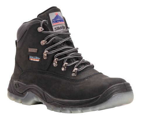 All Weather Waterproof Safety Boot