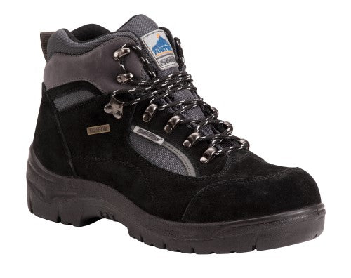 All Weather Waterproof Safety Hiker Boot