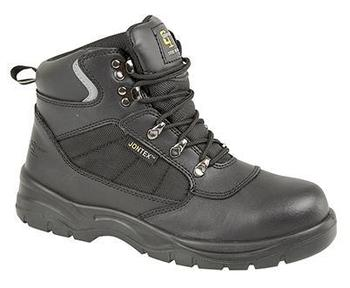 Safety Waterproof Hiker Boot