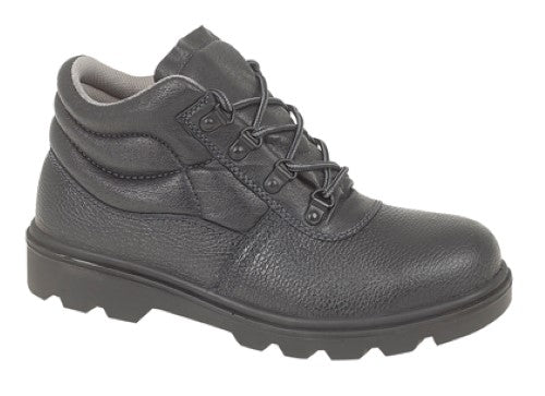 Treaded Safety Boot