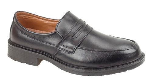 Slip On Casual Safety Shoe