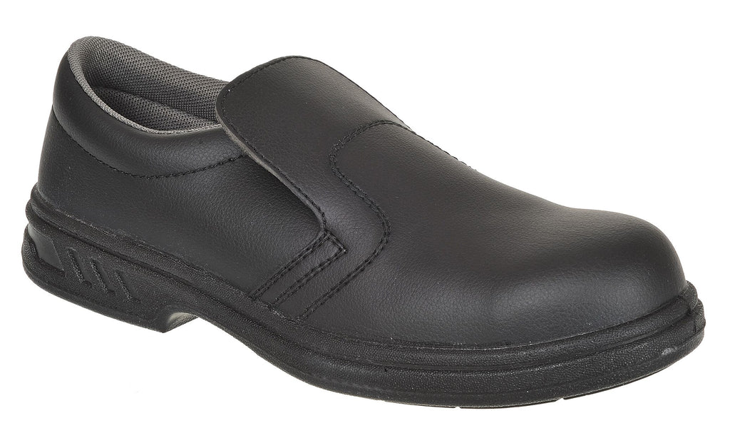 Foodsafe Slip On Safety Shoe