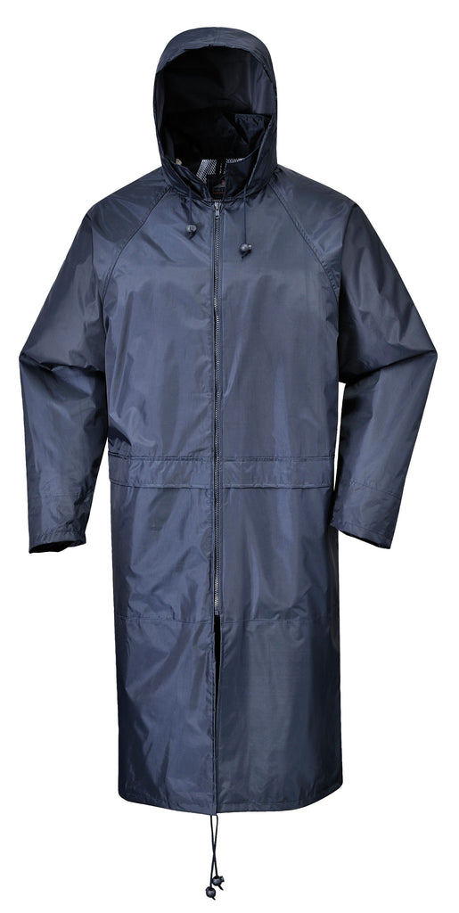Classic Adult Waterproof Raincoat