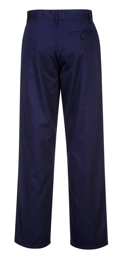Plain Work Trouser