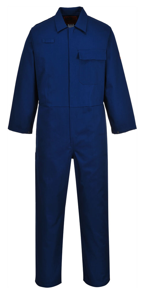 Welders Flame Resistant Coverall