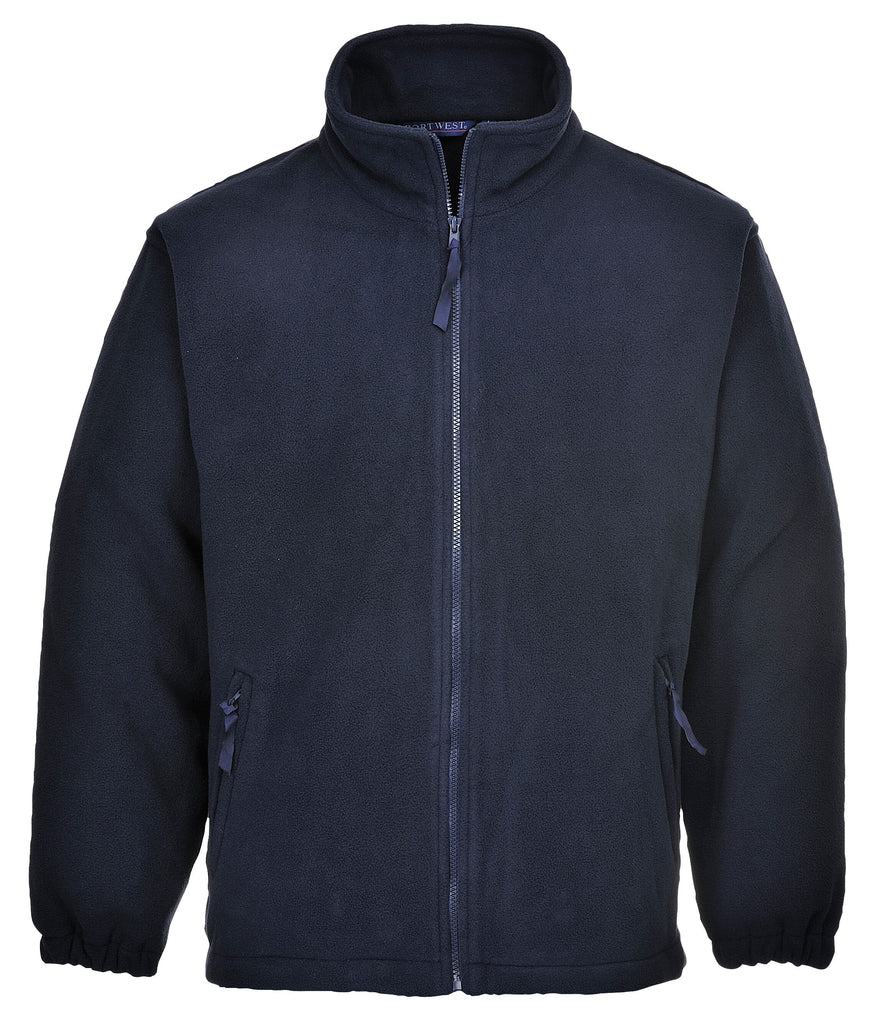 Classic 280gsm Fleece Jacket