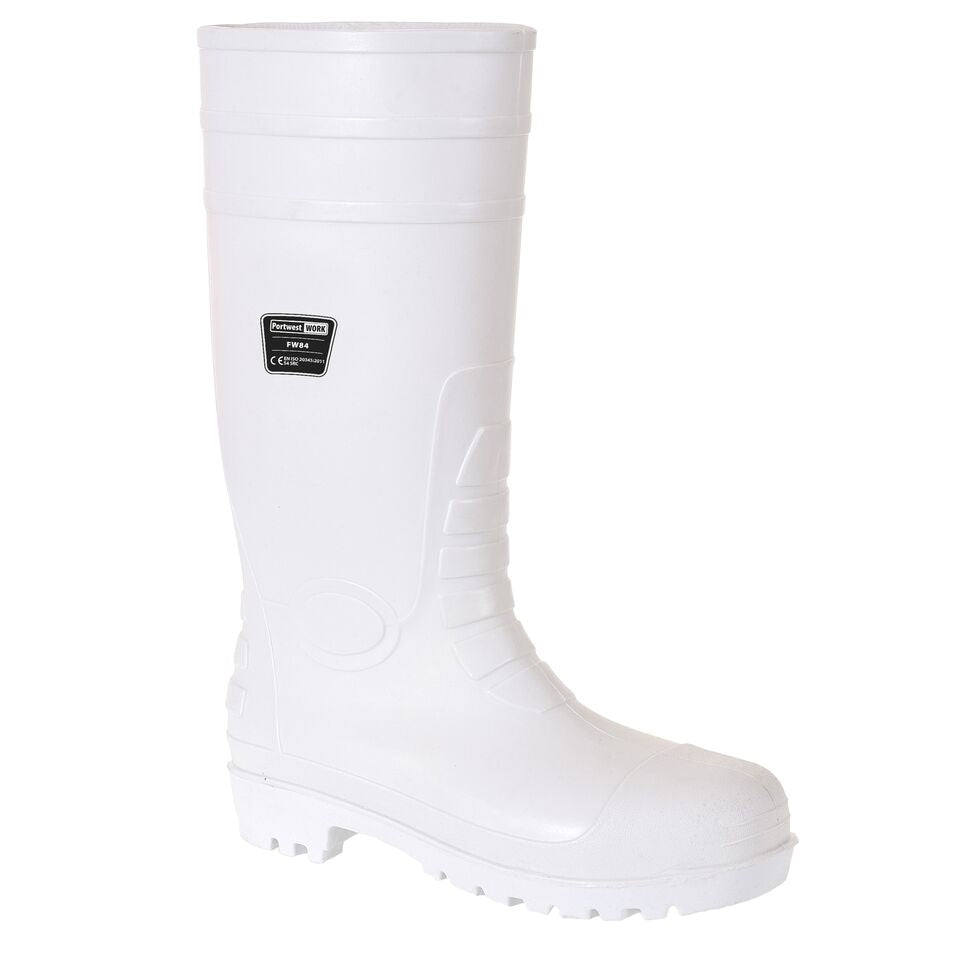 Foodsafe Safety Wellingtons