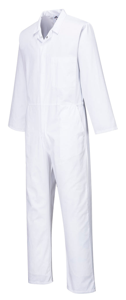 Foodsafe Coverall