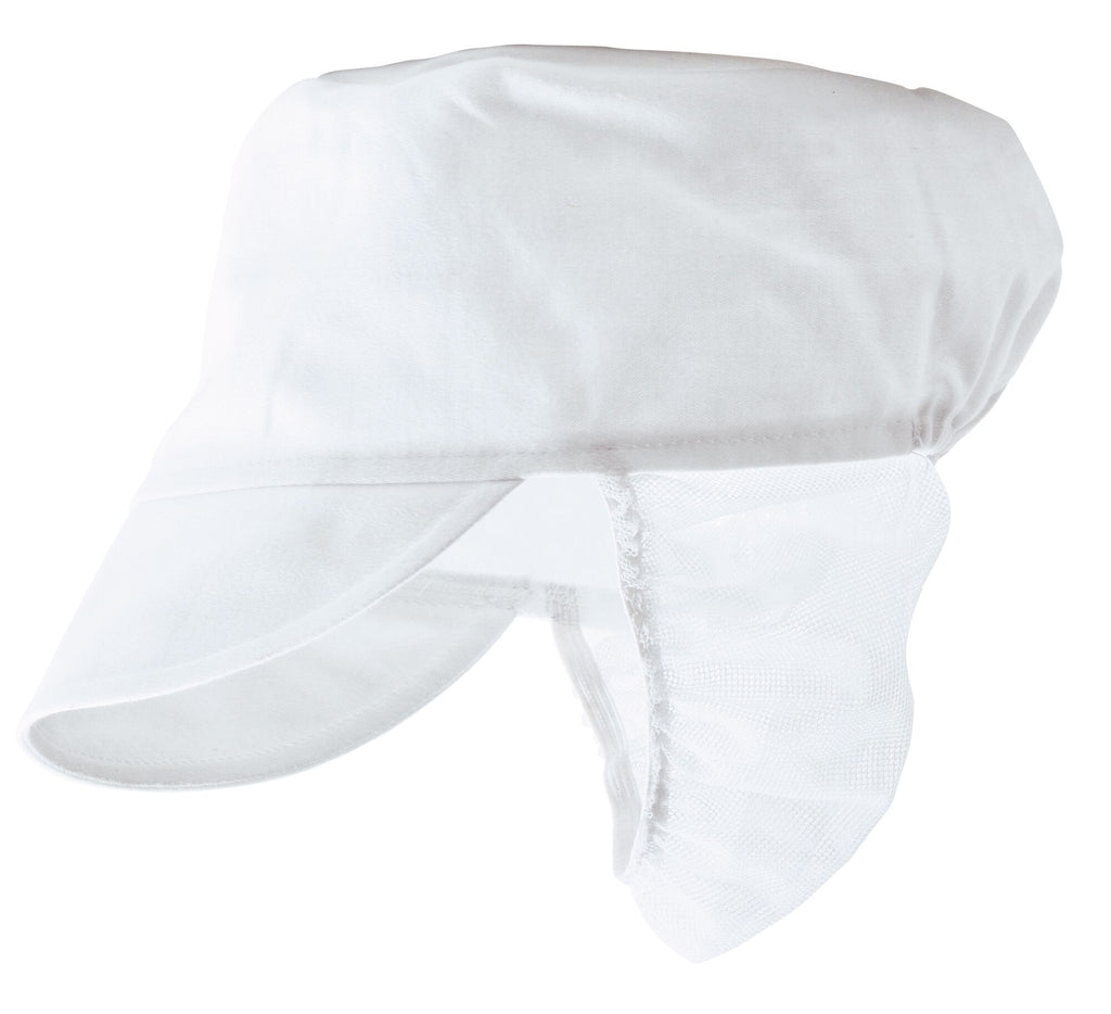Foodsafe Snood Cap