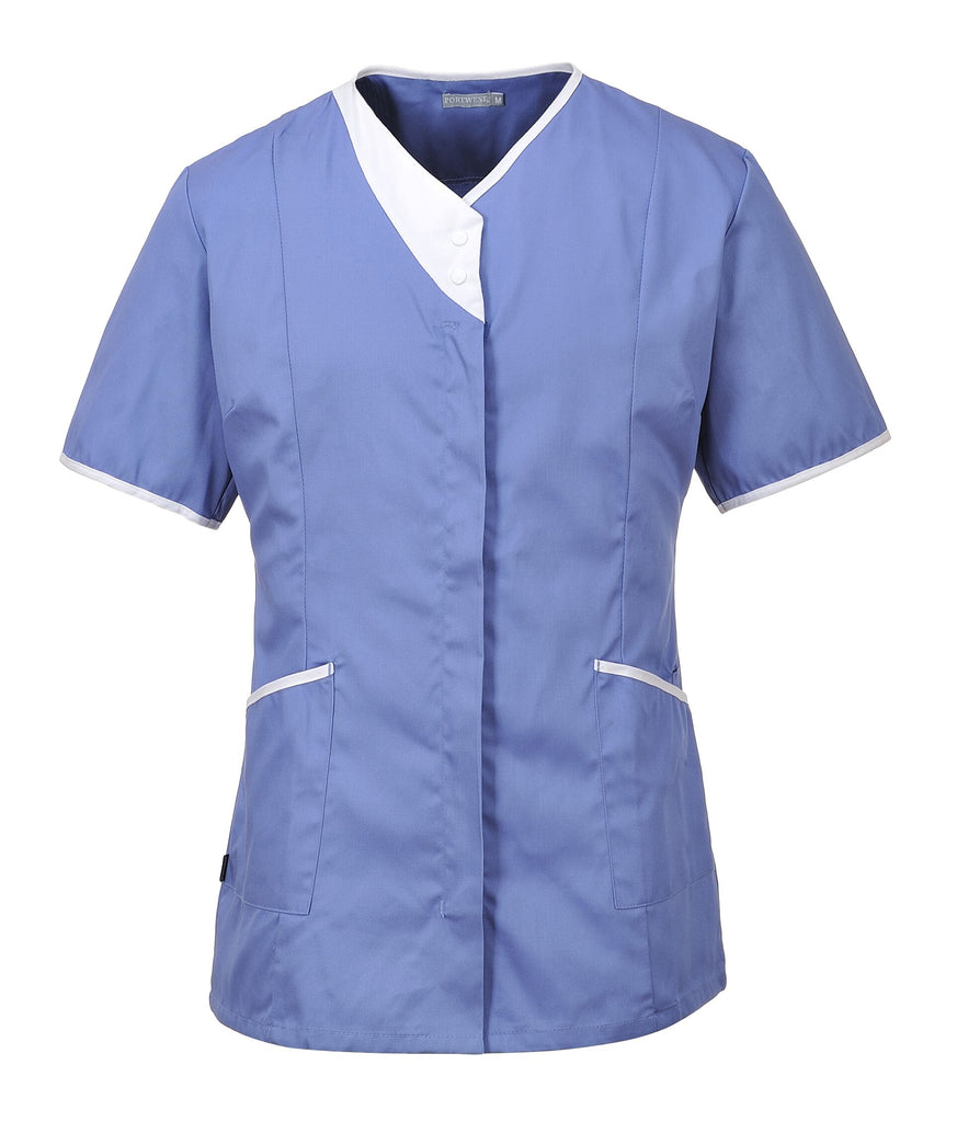 Modern Healthcare Nursing Tunic