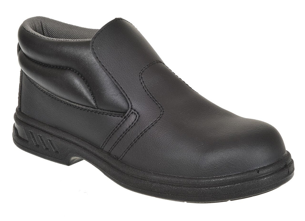 Foodsafe Slip On Safety Boot