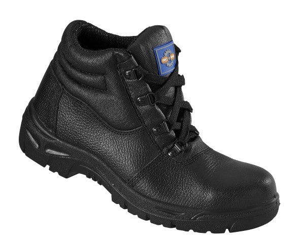 Budget Safety Chukka Boot
