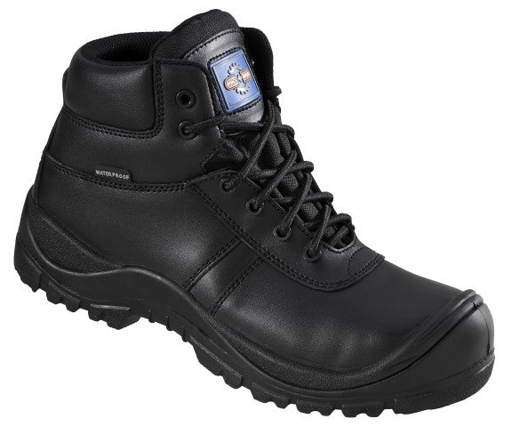 Proman Fully Waterproof Safety Boot